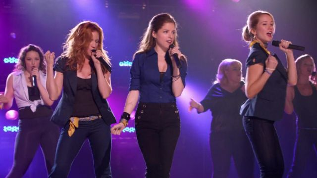 Pitch Perfect - best back to school movies