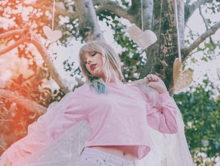 Taylor Swift lover era