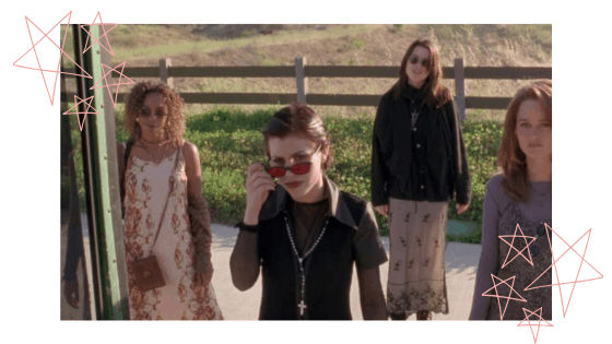 Best movies to watch in October - The Craft