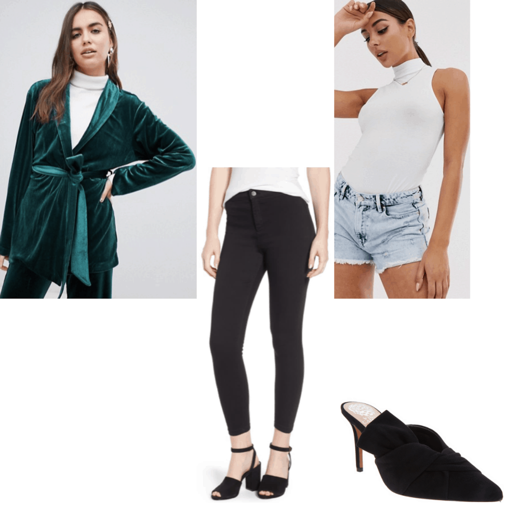 How To Wear Velvet Outfit Ideas Styling Tricks College Fashion