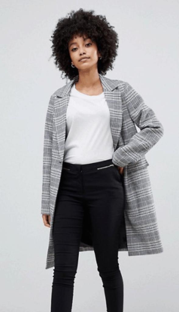 check winter coat 2019 College Fashion