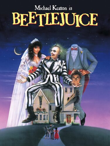 Best Halloween movies: Beetlejuice