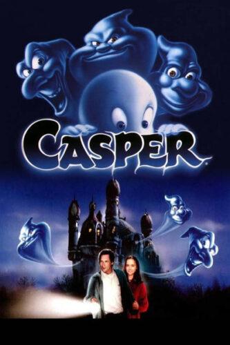 Best Halloween movies ever: Casper