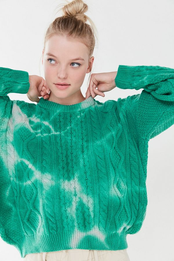 Six Fun Printed Sweaters Guaranteed to Liven Up Your Cold-Weather Wardrobe image