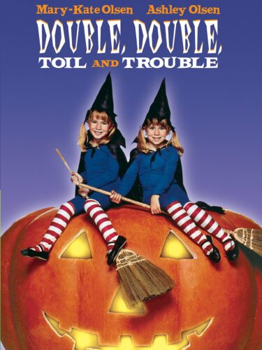 Best Halloween movies: Double double toil and trouble