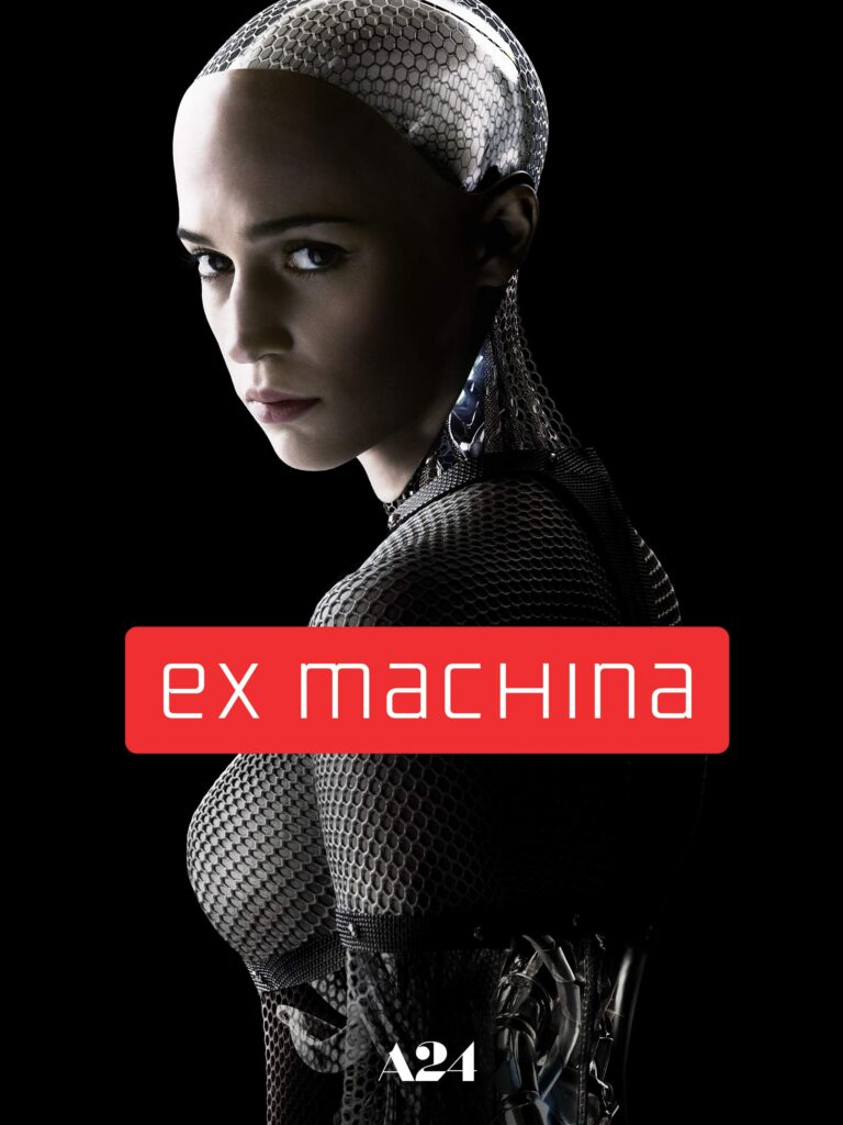How to get into the science fiction genre with movies: Ex Machina