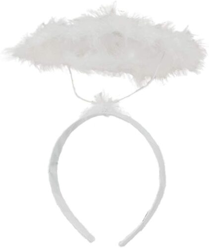 Angel headband for costume