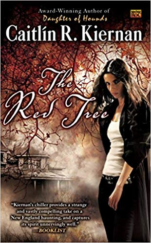 Best Halloween books for adults: The Red Tree