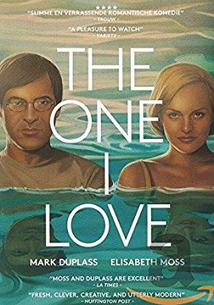 One of the best new science fiction movies: The One I Love