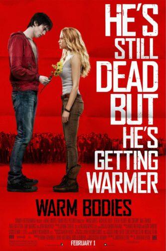 Best Halloween movies: Warm Bodies