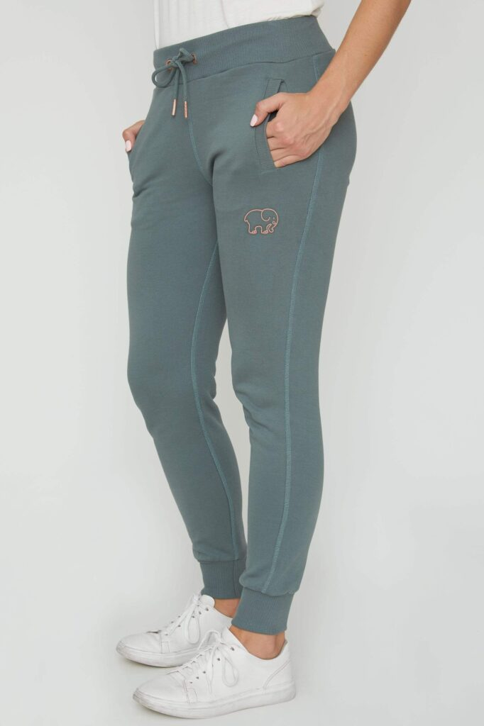 Best cozy christmas gifts for her - Organic joggers