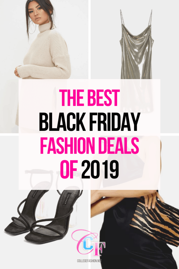 The best Black Friday fashion sales of 2019 and 32 picks from your favorite stores