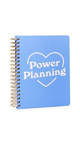 Best gifts for gemini - power planner