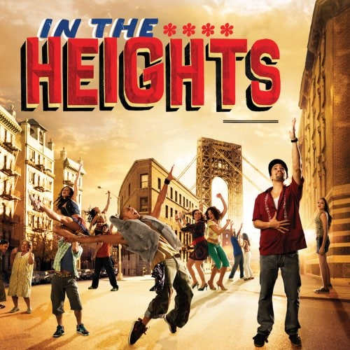 In the heights fashion guide