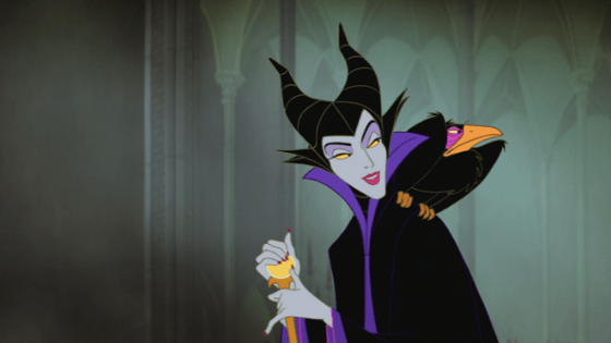 Maleficent fashion - guide to fashion inspired by Disney's Maleficent