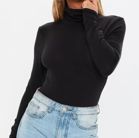 Black Friday fashion sales picks - bodysuit from Missguided