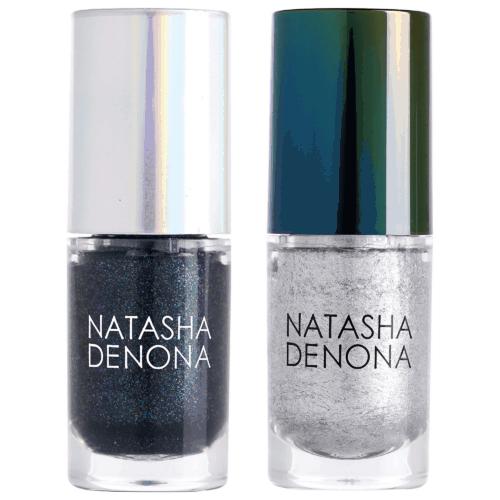 Natasha Denona shimmers