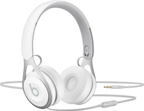 Best gifts for Virgo zodiac sign - Beats headphones in white