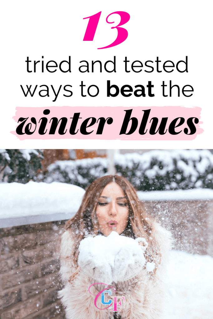 13 tried and tested ways to beat the winter blues - best winter blues tips and fun winter activities for college students