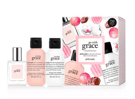 Amazing Grace beauty set