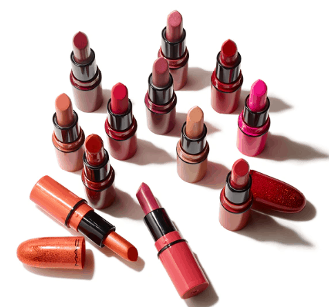 December 2019 makeup releases - MAC Cosmetics Taste Of Stardom Mini Lipstick Kit