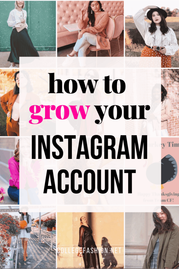 How to grow your instagram account - tips on optimizing your Instagram profile to gain followers and get more views on your page