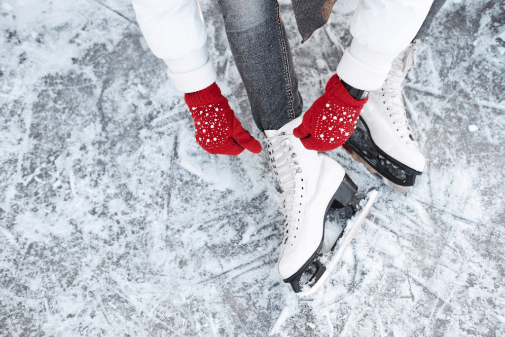 Christmas in New York 2019 guide: Ice skating