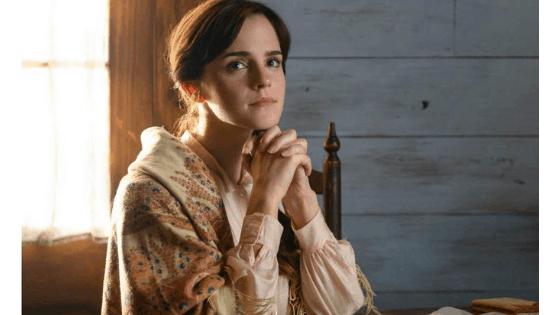 Meg March from Little Women 2019