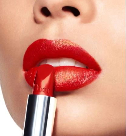 Rouge Dior Red Lipstick