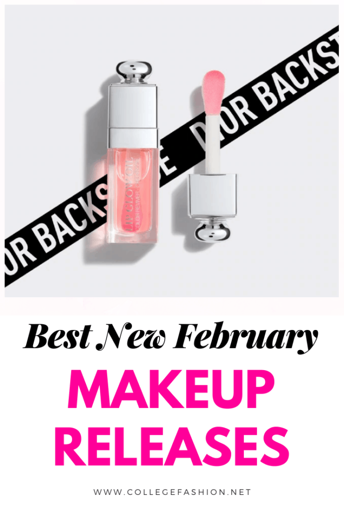 Best new February 2020 makeup releases to know about