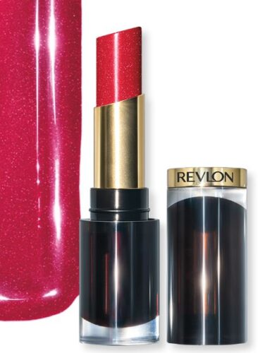 Revlon red lipstick