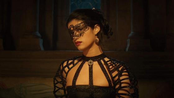 The witcher - Yennifer