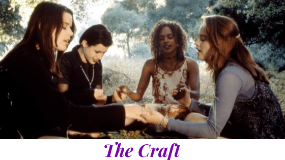 Best female empowerment movies - The Craft