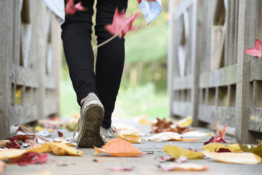 Fun fall activities and what to wear