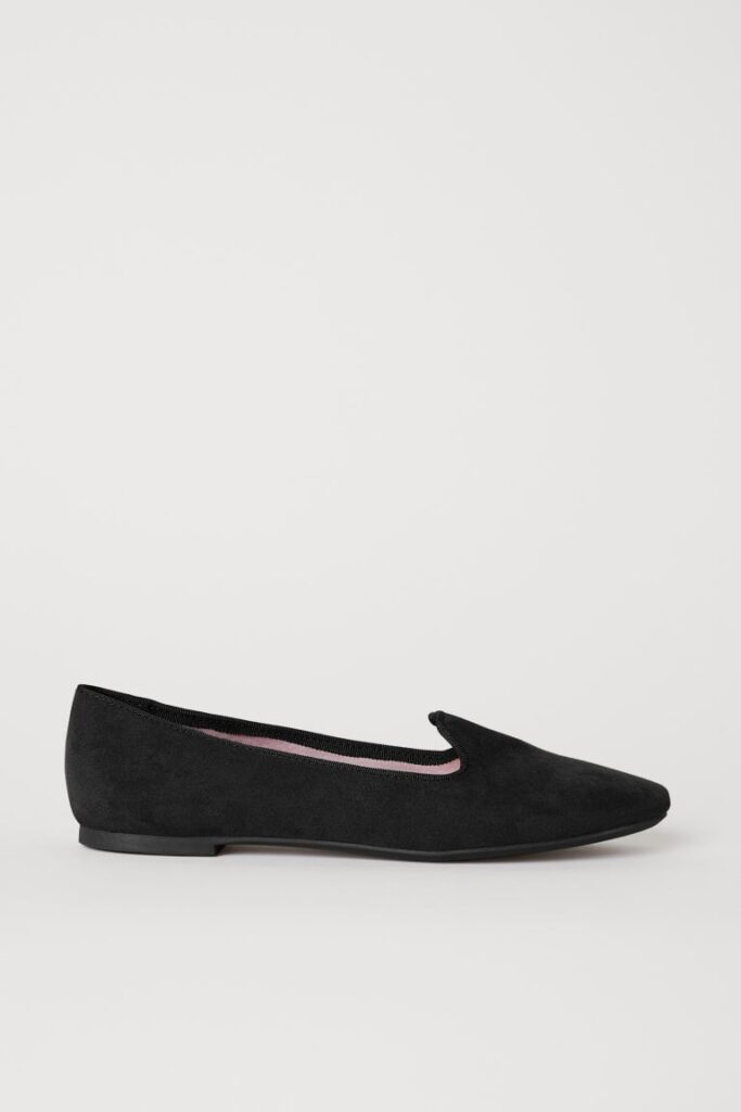 Loafers from H&M