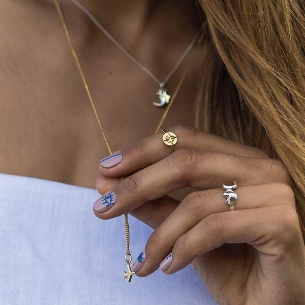 Luna and Rose jewelry - best eco accessories