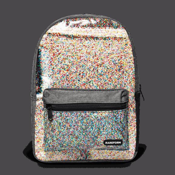 Rareform eco backpack