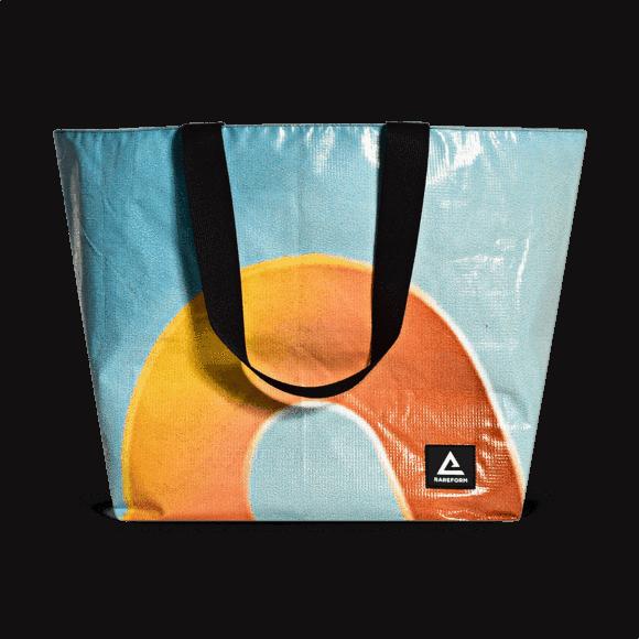 Rareform billboard tote bag
