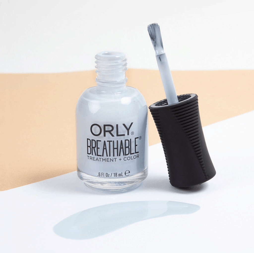 Orly Breathable nail polish in Marine Layer