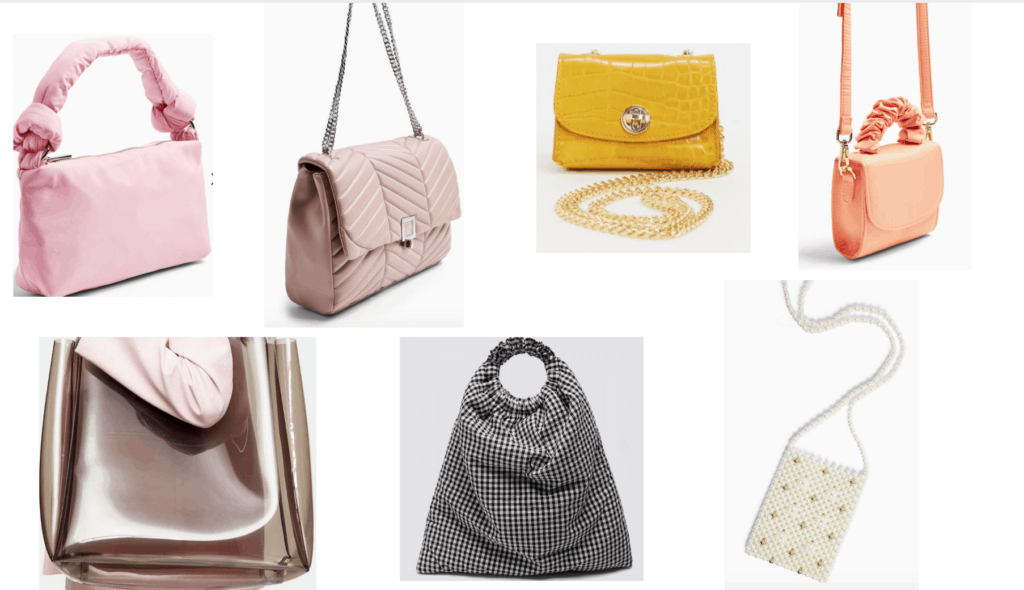 spring and summer 2020 accessories college fashion