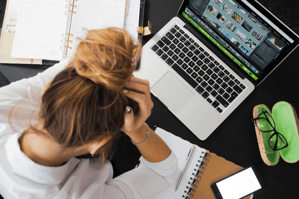 How to deal with anxiety and stress during college