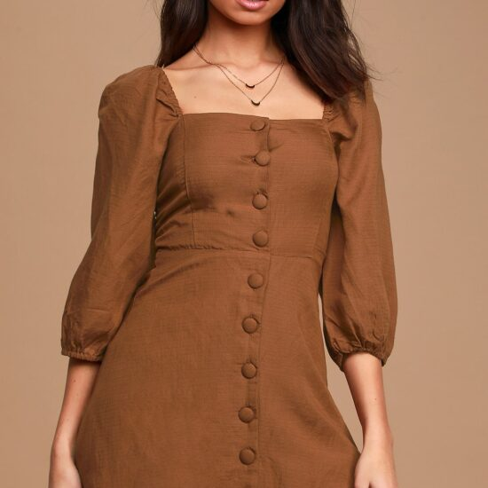 How to Wear Brown the Fashion Girl Way | Image