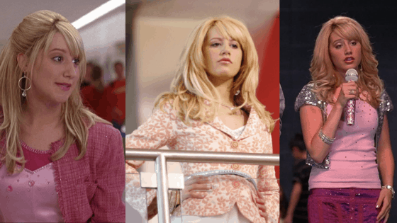 High School Musical Fashion: Modern Outfits Inspired by the Film - College Fashion