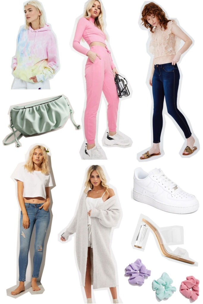 Spring 2020 cute items roundup -