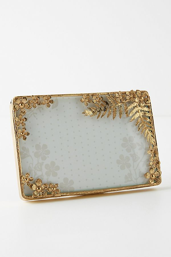 College graduation gift idea: Hollywood Frame from Anthropologie