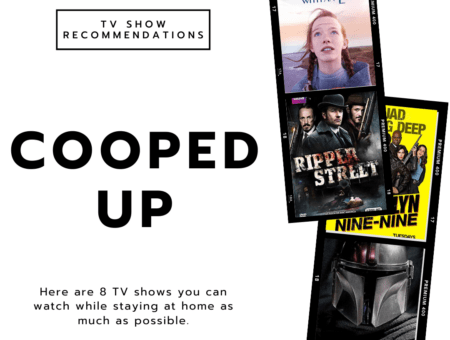 cooped up tv show recommendations image