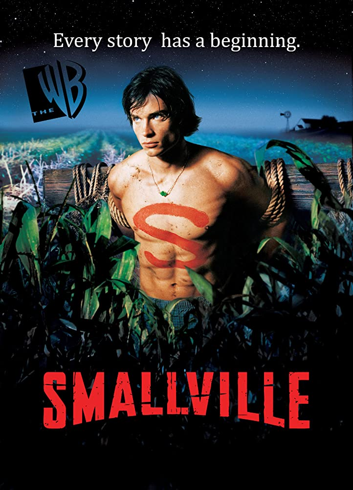 TV show recommendations: Smallville