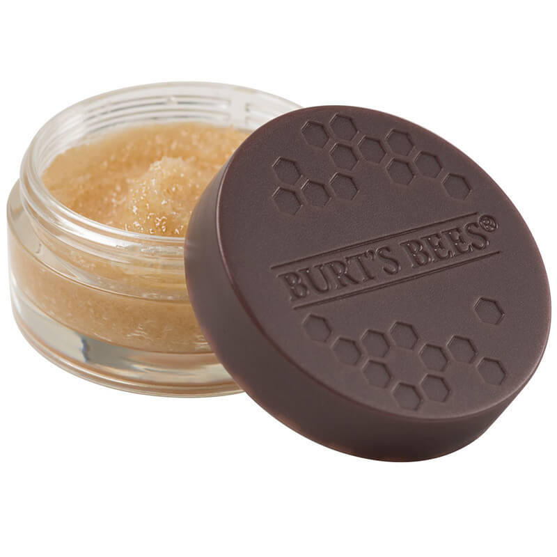 Product photo of Burt's Bees Conditioning Lip Scrub