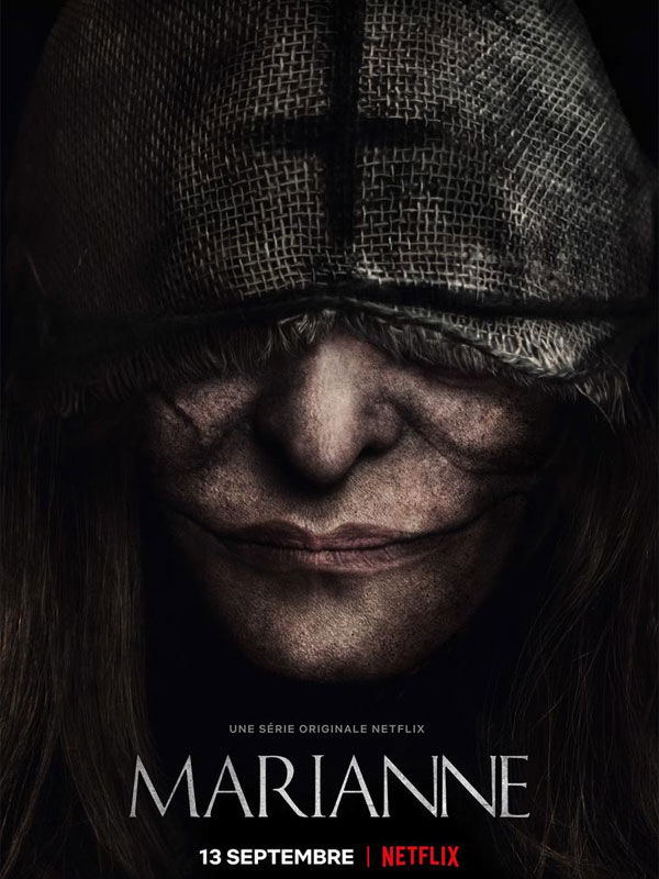 TV show recommendations: Marianne