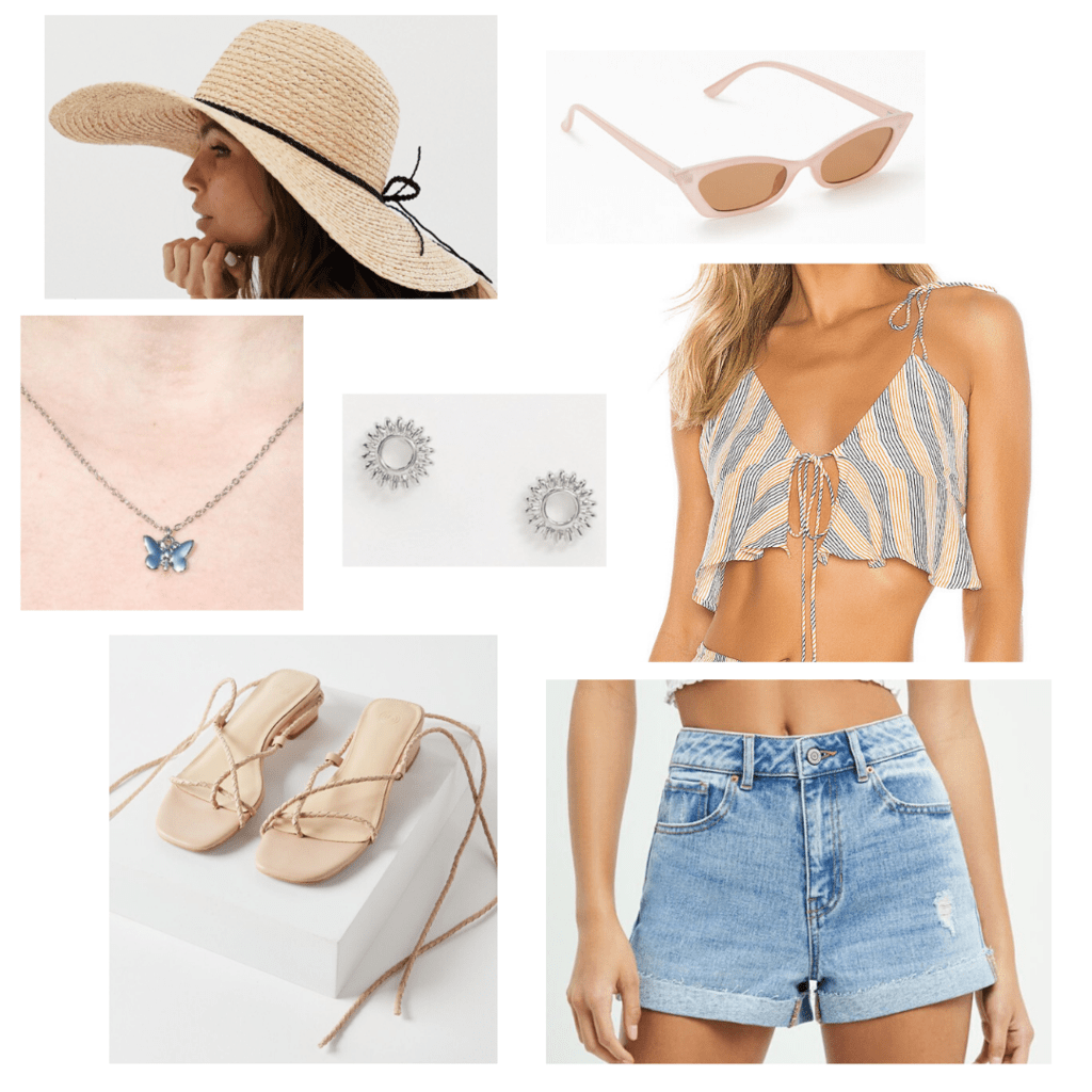 Outer Banks Fashion Outfit Guide Tips Inspired By The Netflix